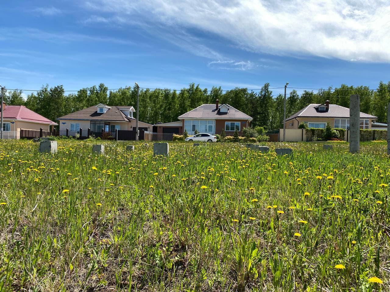 Купит участок земли в Емельяновском районе Элита