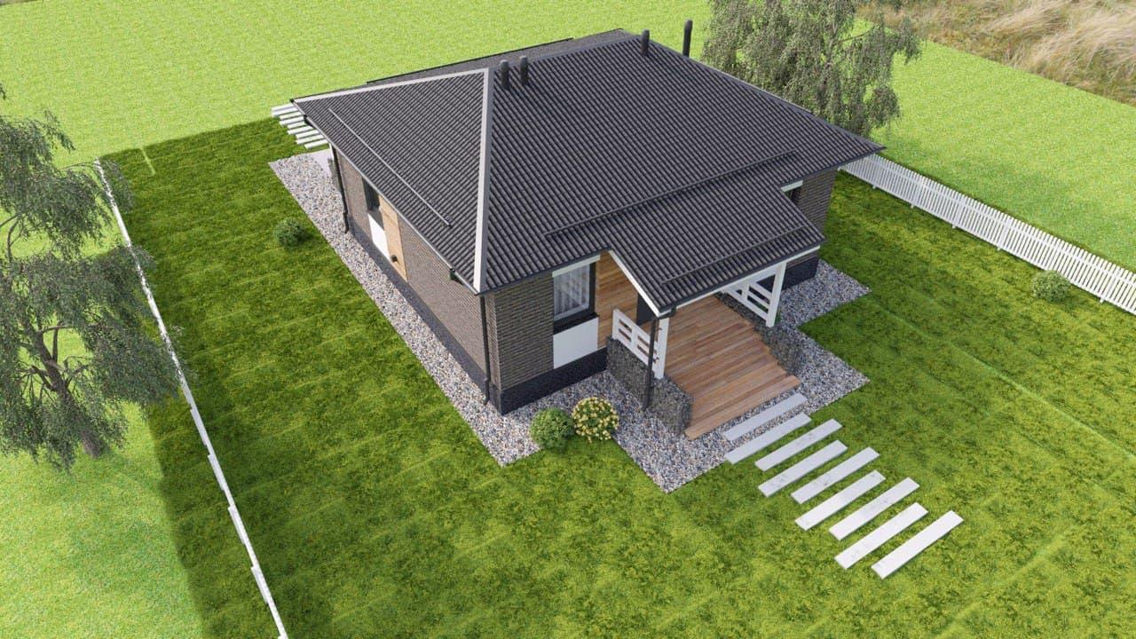 купить дом с земельным участком Красноярск